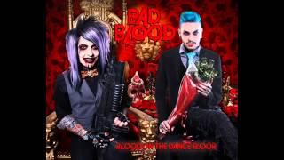 Blood On the Dance Floor - Bad Blood (Deluxe Edition) (Full Length)