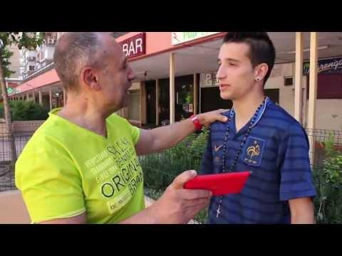 La hora de José Mota | Hermano del medio from YouTube · Duration:  2 minutes 29 seconds