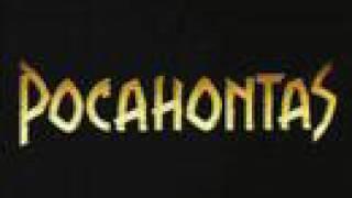 CORES DO VENTO -POCAHONTAS
