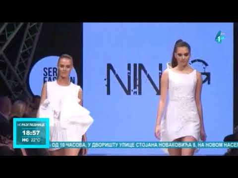 """""""Serbia fashion week"""""""