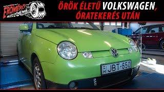 Totalcar Erőmérő: Örök életű Volkswagen, óratekerés után [ENG SUB]