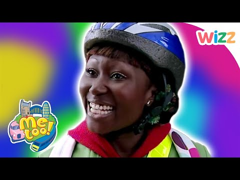 Me Too! - Solving Problems | Full Episodes | Wizz | TV Shows for Kids