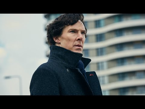 Sherlock: Sezon 4 - promo #04