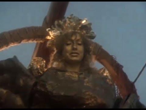 Сирена (1986) Алла Пугачева