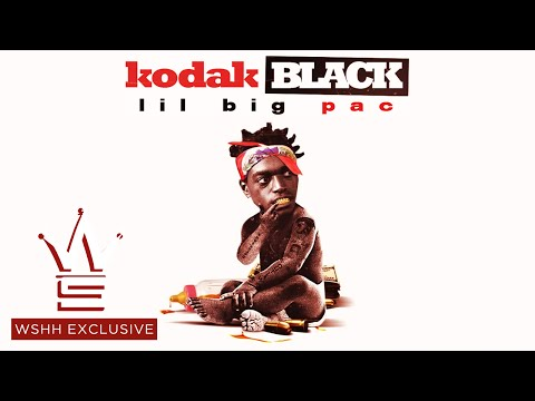 "Thumbnail: Kodak Black ""Vibin In This Bih"" Feat. Gucci Mane (WSHH Exclusive - Official Audio)"