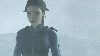Tomb Raider 8 deleted ending: Merciless Lara