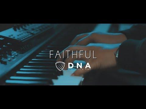 FAITHFUL & Spontaneous Worship (Acoustic Live) // DNA feat. Janet Glow