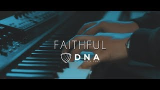 Cover images FAITHFUL & Spontaneous Worship (Acoustic Live) // DNA feat. Janet Glow