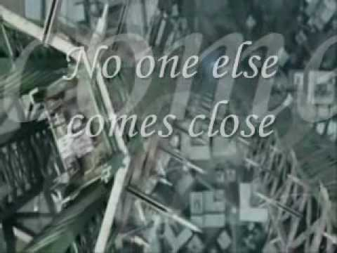 no one else comes close backstreet boys + lyrics