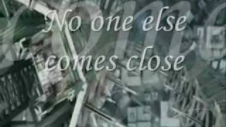 no one else comes close backstreet boys + lyrics