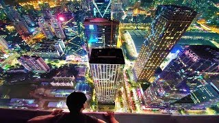 RESACON EN CHINA  | Voy a Shenzhen Gratis y... Pasa de Todo | Vacaciones