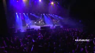Papa Roach - Burn Live @ Nokia Theater (8/16)