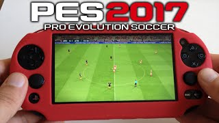 how to get fifa 17 on ps vita