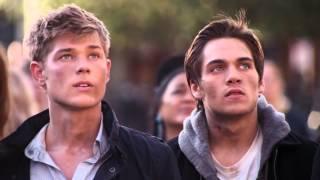 VANISHED Left Behind Next Generation  Trailer
