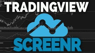TradingView Screenr! (Pure Gold)