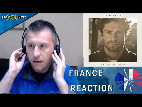 "Tom Leeb - ""The Best In Me"" 