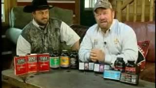 CVA Muzzleloader Black Powder 101 - Various Propellants