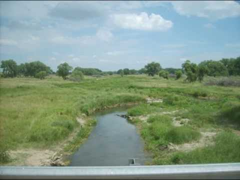 Fred Raish- Riparian/Wetland Restoration in the Republican River Watershed