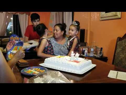 Fabys Birthday