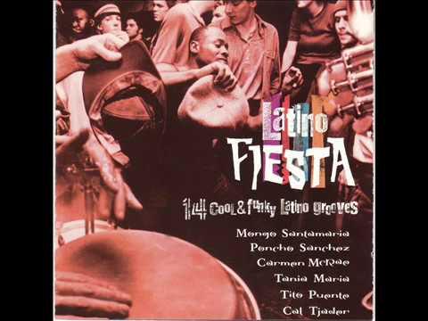 Latino Fiesta 14  -  Cool & Funky Latino Grooves  (Full Album) 1997