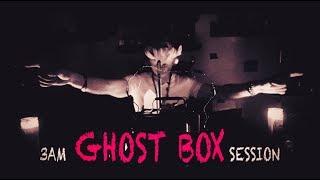 INSANE 3AM WONDER BOX SPIRIT SESSION! - FEAR NO EVIL Part 2 - MUST SEE