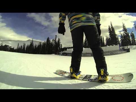 Colorado Ski Trip- GoPro
