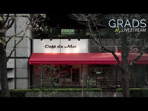 GRADS ⚜ Deep House ⚜ Livestream