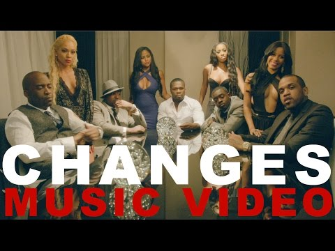 G-Unit - Changes (Official Music Video)