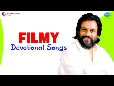 KJ Yesudas Top 10 Filmy Devotional songs | Tamil Audio Jukebox