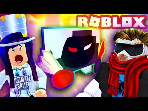 RAINBOW CYBORG DOMINUS! 😱   Roblox Pet Simulator