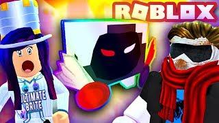 RAINBOW CYBORG DOMINUS! 😱 de la casa de la casa de Roblox Pet Simulator