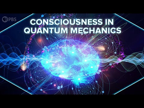 does-consciousness-influence-quantum-mechanics?