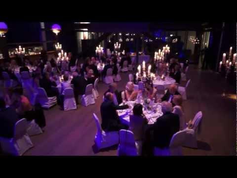Event Casino-Zollverein.de - Luftbildaufnahmen