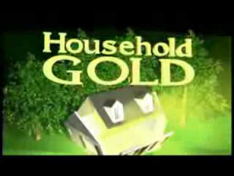 Household Gold (English)