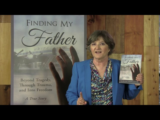 Finding My Father - a Message for Today
