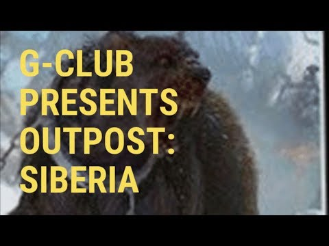 Outpost: Siberia - Can it be beat in Ultra Easy Mode? - G-Club