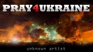 Zlata Ognevich - Pray For Ukraine