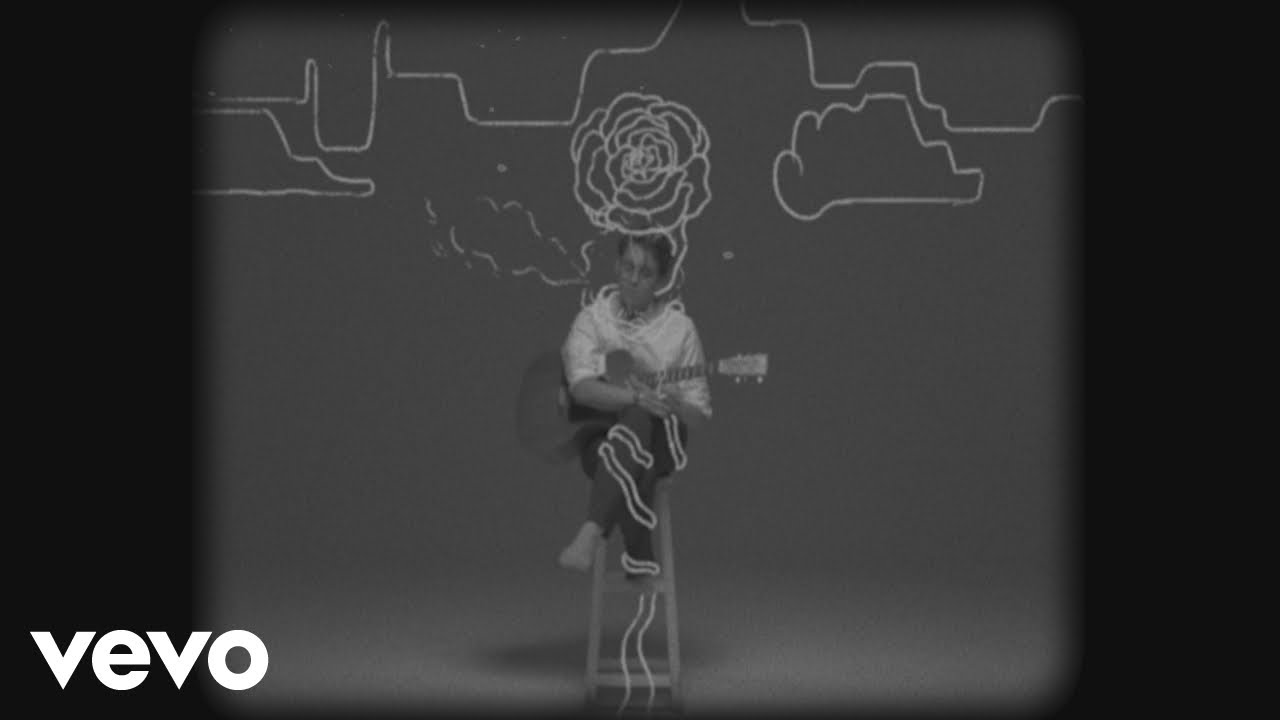 Ardhito Pramono - cigarettes of ours (Official Music Video)