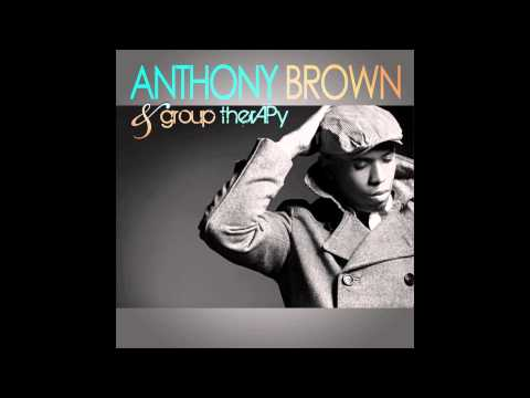 Anthony Brown - Testimony