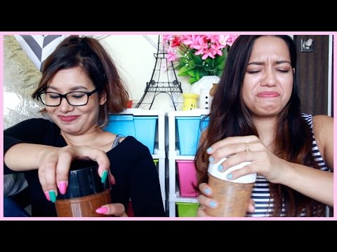 The Smoothie Challenge With Sonal Sagaraya - 동영상