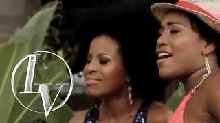 Me Canse - Lil Silvio & El Vega Feat. Daniela & Andrea [Vídeo Oficial]
