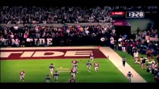 Alabama Football Hype 2014-15