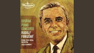 Dvorák: Piano Concerto in G minor, Op.33 - 1. Allegro agitato