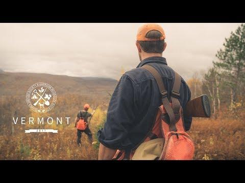 Vermont Video Recap - 2017 Grouse Camp Tour