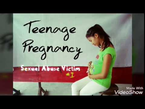 Sexual abuse teen pregnancy #11