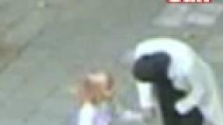 Madeleine McCann 'sighting' on CCTV of Brussels Bank