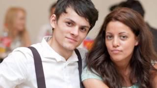 Dani si Magda Popescu - `Iubirea inseamna`. (Grupul Evangelion)