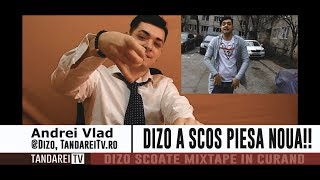 DIZO - ADIDASII MEI (video oficial)