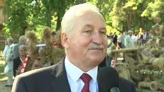Warmińsko-Mazurskie Dożynki Wojewódzkie w Olsztynku (16.09.2018)