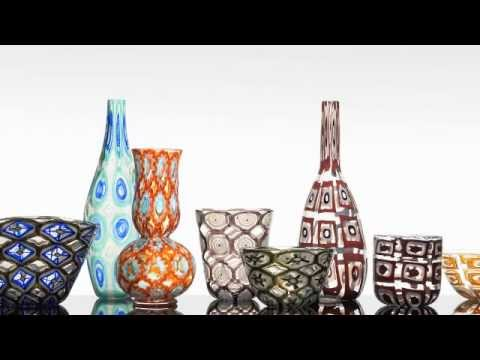 Antique Auction Forum with Richard Wright on Important Italian Glass